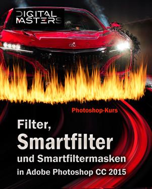 Smartfilter in Photoshop