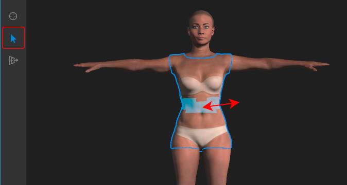 3D-Charakteranimation in Photoshop anhand von lebensechten 3D-Figuren aus Adobe Fuse