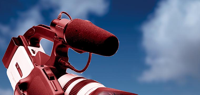 Kostenfreier Download: zeitlos in die Web-Zukunft durch die Kameralinse blicken