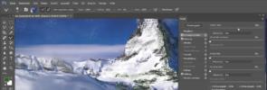 Der Misch-Pinsel in Photoshop ist eine Kombination aus dem gewöhnlichen Pinsel und dem Wischfinger-Werkzeug